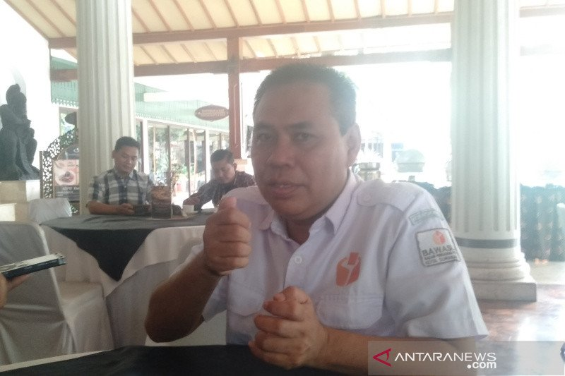 Jelang pilkada, Bawaslu Surakarta tingkatkan kewaspadaan