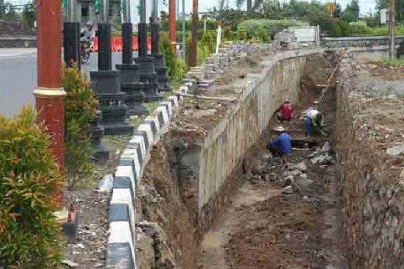 Peneliti UNRI evaluasi pengelolaan drainase perkotaan Pekanbaru