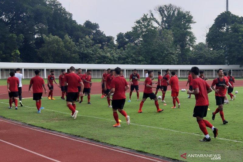 Shin: Kiper timnas harus berlatih lebih awal