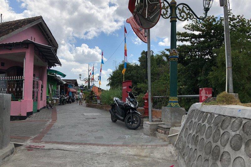 Dinas: Penataan kawasan kumuh Yogyakarta diarahkan pada sanitasi sehat