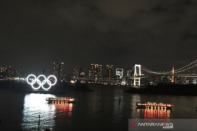 Membangkitkan Fukushima lewat momen Olimpiade
