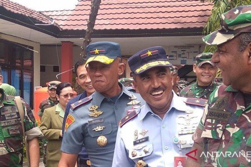 TNI AU siapkan dua pesawat angkut khusus untuk pulangkan 12 jenazah kecelakaan helikopter