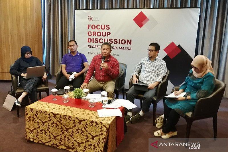 Ojk Harapkan Status Blokir Terkait Jiwasraya Selesai Akhir