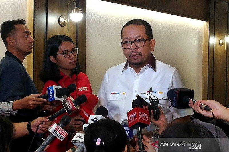 Indo Barometer: Kepuasan publik terhadap pemerintahan Jokowi meningkat