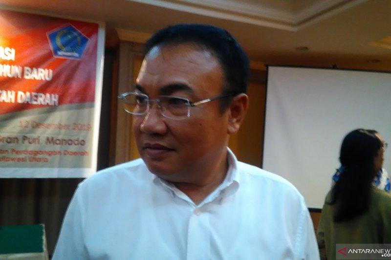 Bulog Sulut-Gorontalo tingkatkan penjualan komoditas komersial