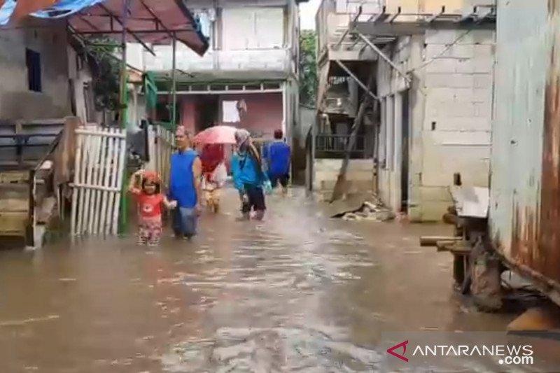 Sodetan Kali Sunter ke Waduk Tiu mampu kurangi banjir Cipinang Melayu
