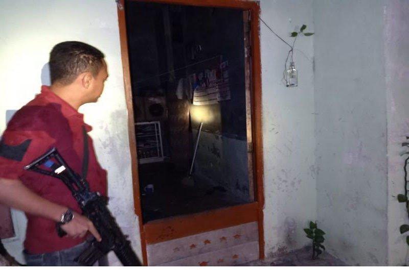 Polisi tembak mati pencuri kendaraan bermotor di Kapuas