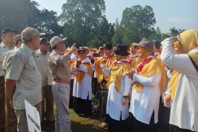 PKS fokus hasil Pemira untuk Pilkada Depok