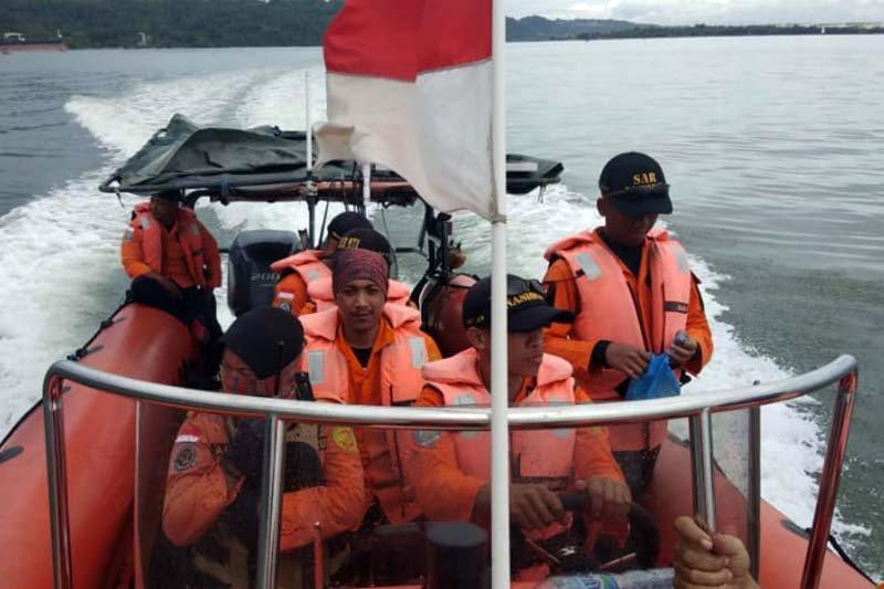 Basarnas lanjutkan pencarian korban tenggelam di pantai Nusakambangan