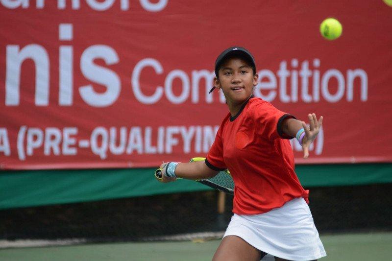Tim Indonesia menangi laga pembukaan kualifikasi zona Asia junior