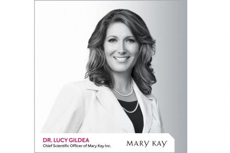 Mary Kay berpartisipasi dalam 2020 Generational Dermatology Palm Springs Symposium
