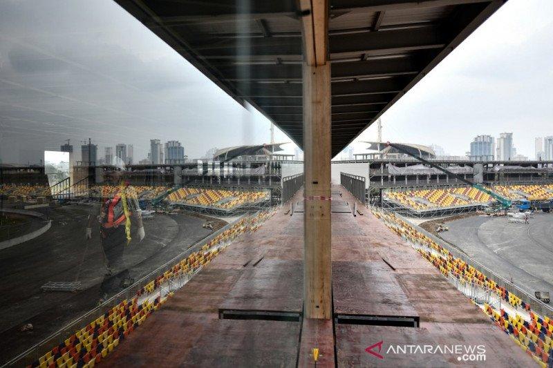 Grand Prix Vietnam digelar sesuai jadwal kendati corona bikin gelisah