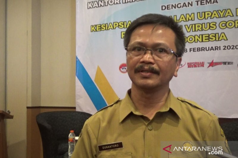 Dinkes Sukabumi akan periksa kesehatan seluruh TKA China