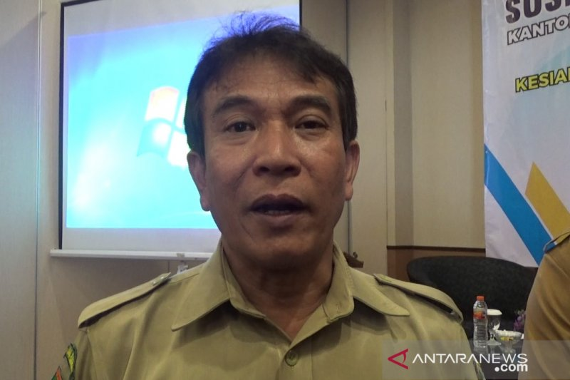 Harus bebas COVID-19,  tujuh TKA jalani karantina di Sukabumi