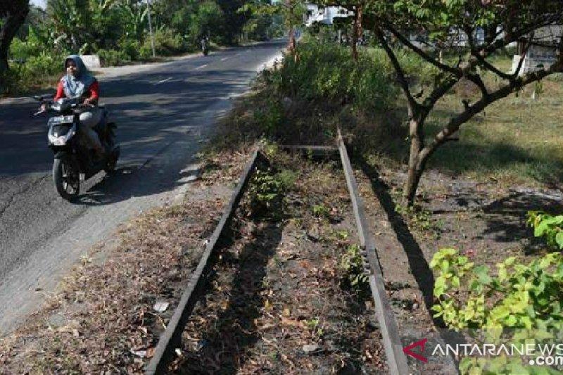 Bupati Bangkalan minta jalur kereta gunakan jalur baru