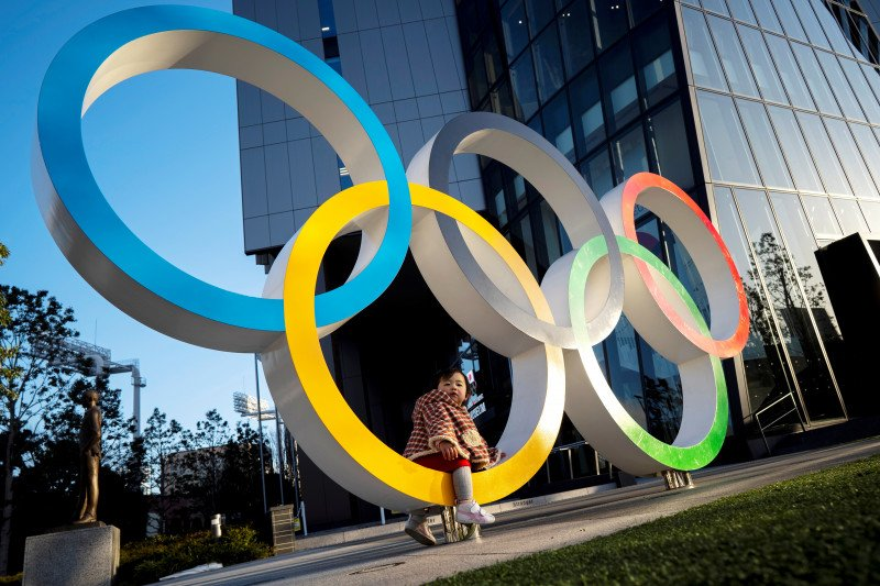Virus corona mengganggu persiapan atlet China untuk Olimpiade 2020