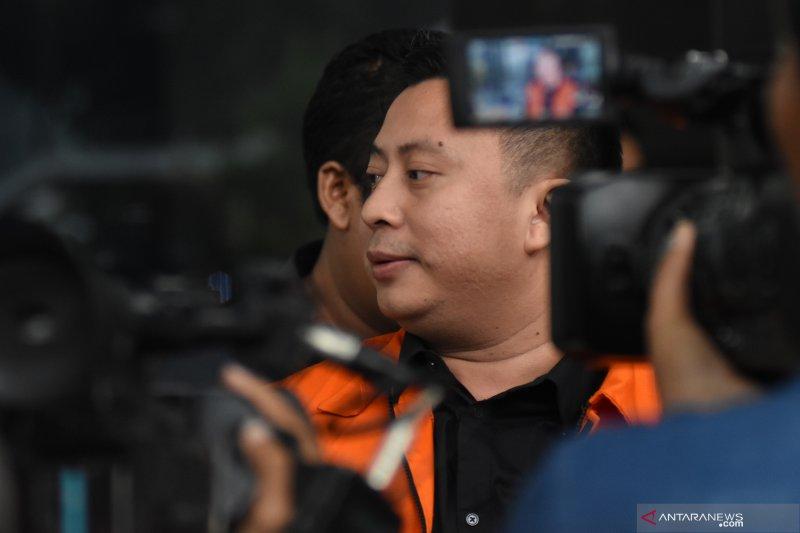 Penyuap mantan anggota KPU Wahyu Setiawan segera disidangkan