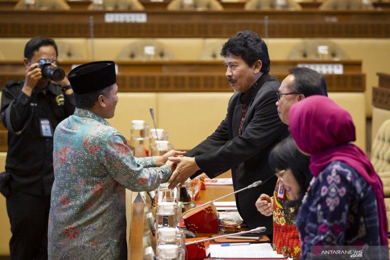 Kepala BPIP sebut Agama dan Pancasila tidak bertentangan
