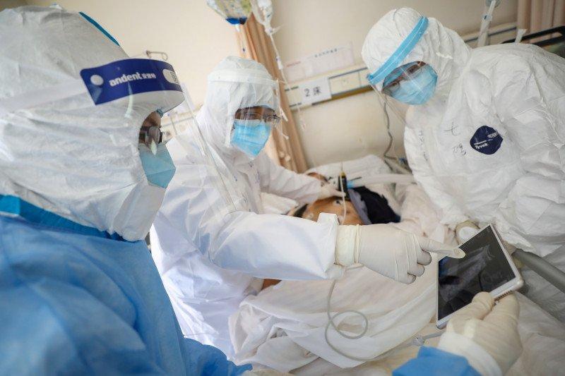 Direktur Rumah Sakit Wuhan China meninggal akibat virus corona