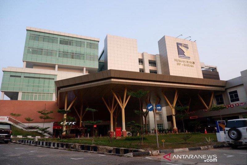 RSBP Batam operasi bayi tanpa anus dari Bintan