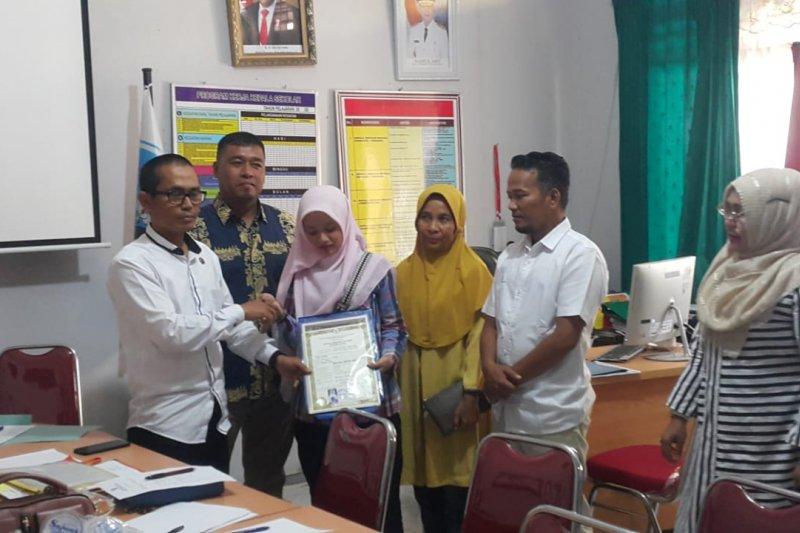 Ombudsman Sumbar datangi SMKN 8 Padang bahas penahanan ijazah siswa