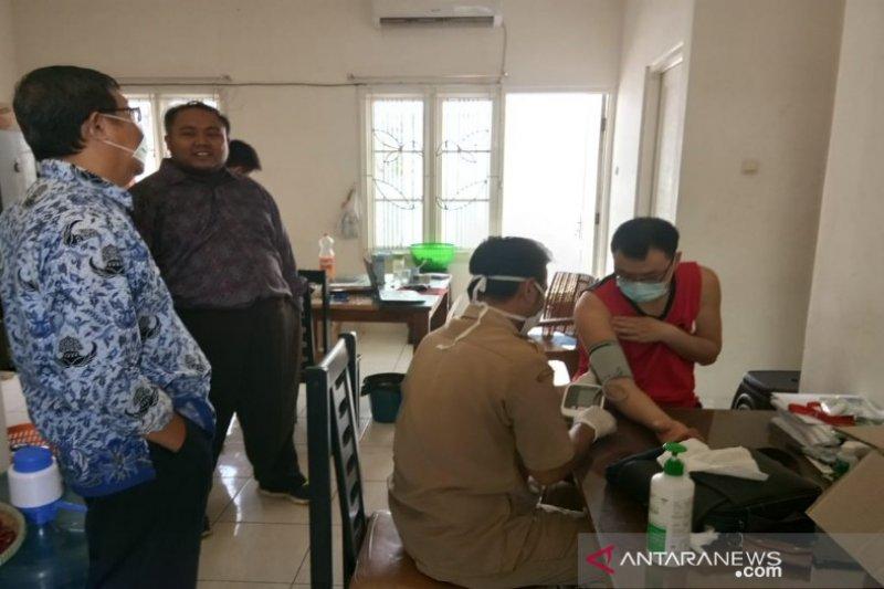 14 pekerja asal China di Batang dinyatakan tidak terinfeksi corona