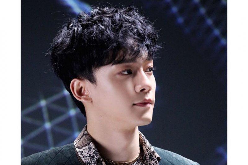 Chen EXO ikut rayakan kemenangan Baekhyun