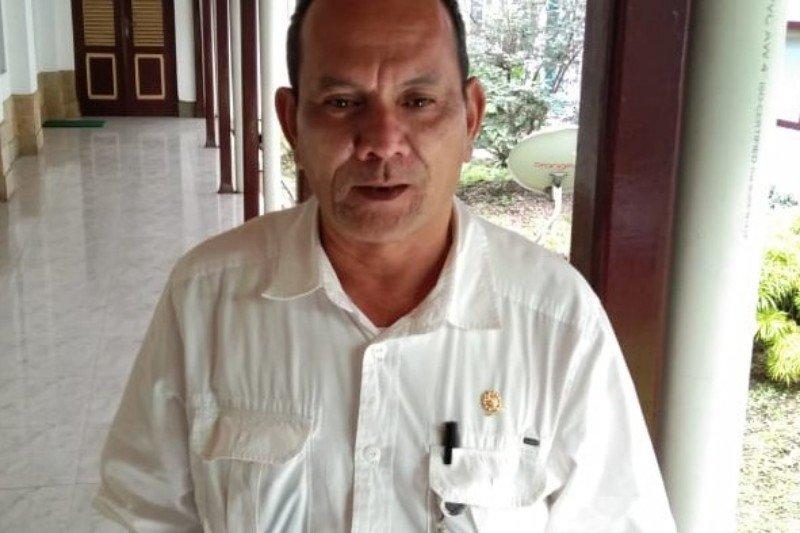 KPK limpahkan perkara DE ke Pengadilan Tipikor Medan