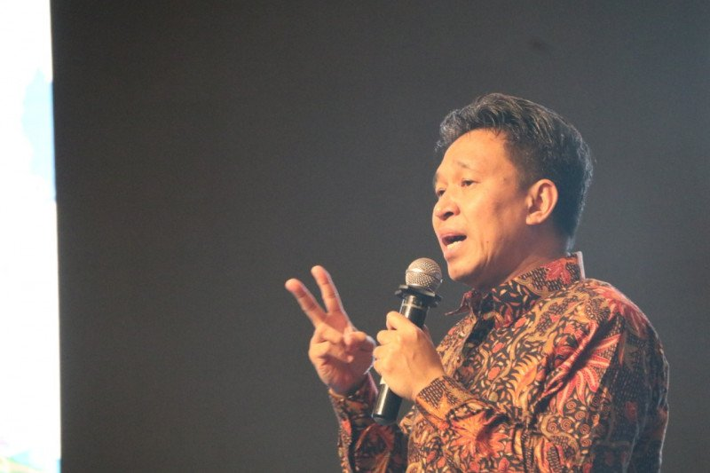KKP permanenkan aturan perlindungan bambu laut