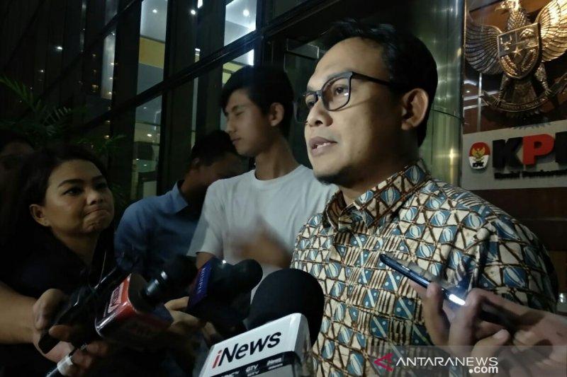 KPK eksekusi terpidana penyuap bupati Muara Enim nonaktif