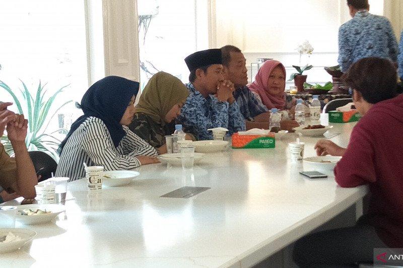 Mahasiswa Indonesia di China hanya percaya media arus utama