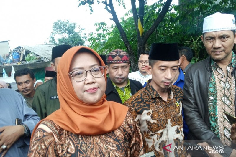 Bogor akan tambah Destana untuk tekan angka korban bencana