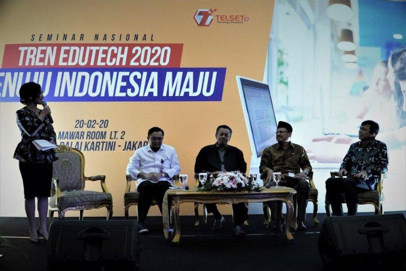 Kemendikbud Lakukan Transformasi Digital Layanan Pendidikan Antara News Kalimantan Tengah Berita Terkini Kalimantan Tengah