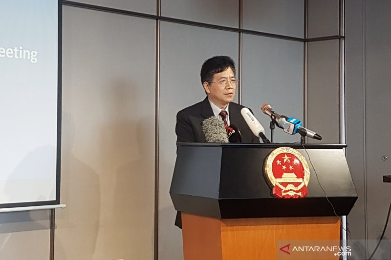 China sebut dampak ekonomi akibat virus corona bersifat sementara