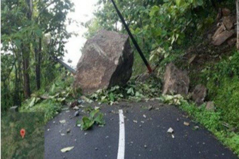 Masyarakat Gunung Kidul diimbau waspadai bencana angin kencang