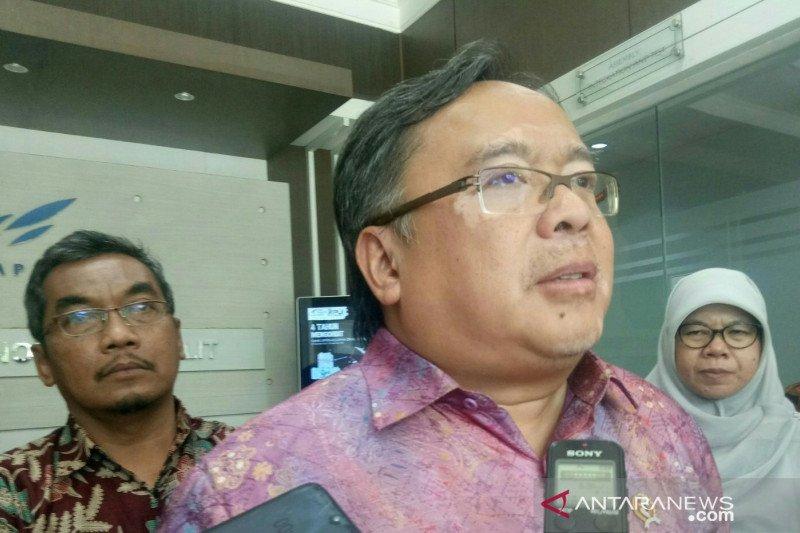 Menteri: Pengembangan bandar antariksa libatkan investor internasional