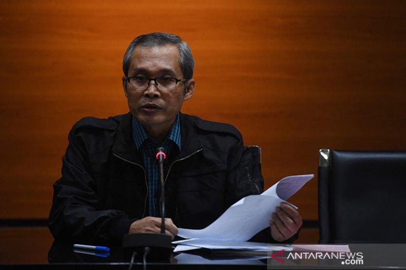 KPK: 36 perkara yang dihentikan didominasi kasus suap
