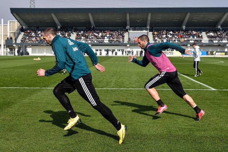 Trio teratas Liga Italia belum hadapi rintangan