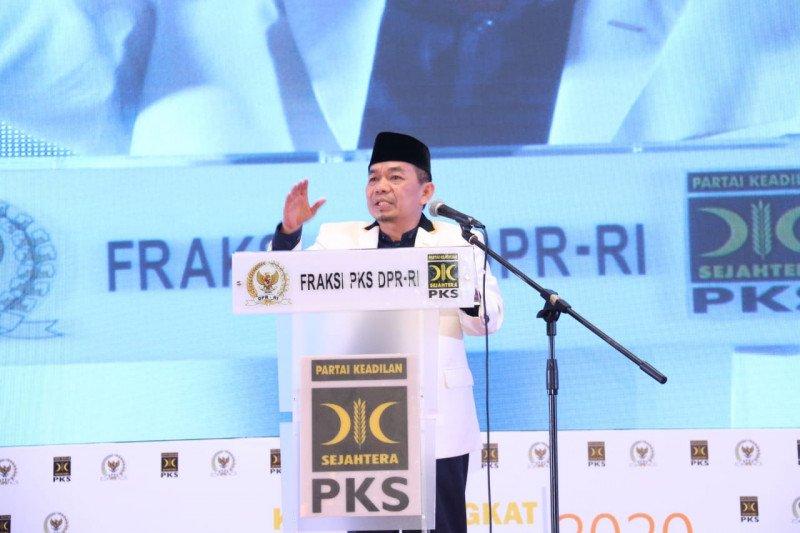 Tingkatkan kualitas kebangsaan, PKS gelar kursus ketahanan nasional