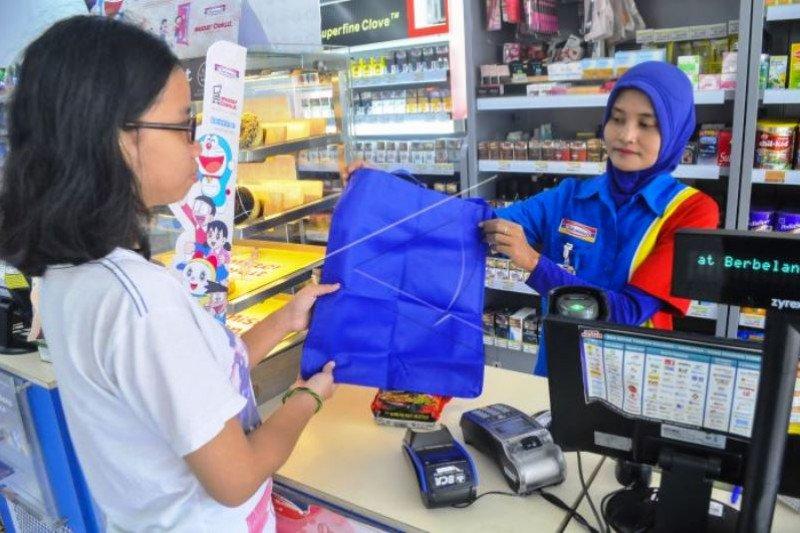 Larangan Penggunaan Plastik di Bekasi