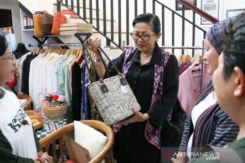 Dekranasda Bali: perajin harus pintar mainkan desain selera publik