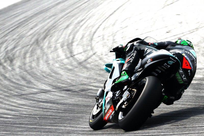 Tes pramusim MotoGP digelar di Qatar selama tiga hari