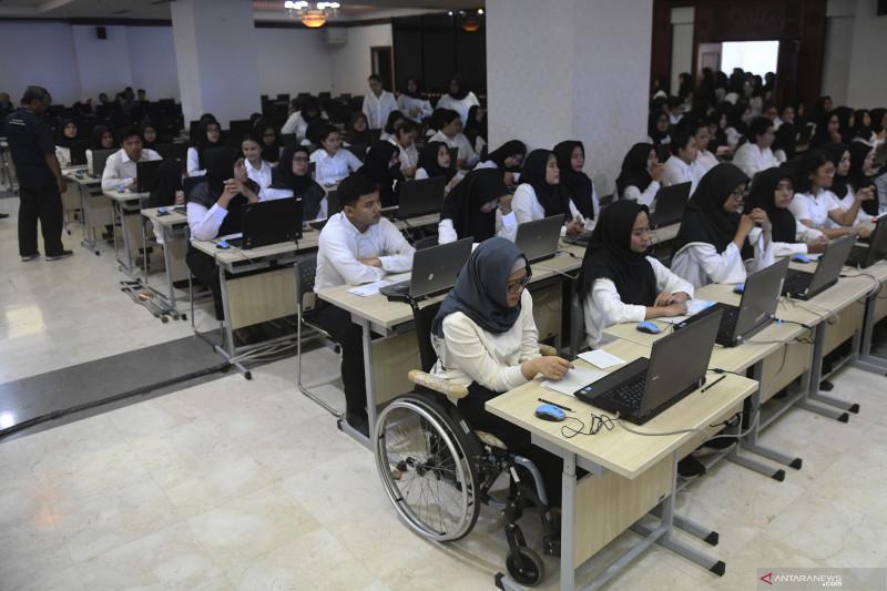 Kemenpan: Seleksi CASN beri kesempatan seluas-luasnya bagi disabilitas