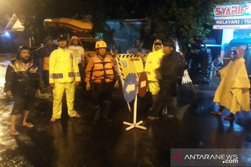 Banjir dan longsor terjadi di enam kecamatan Kabupaten Jember