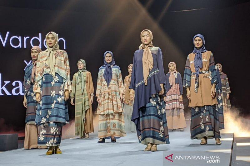 Kemenperin gandeng Shopee geliatkan produk fesyen muslim