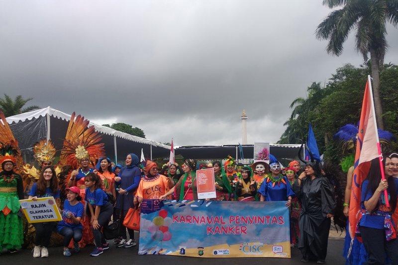 Legislator : Indonesia perlu uu tentang kanker