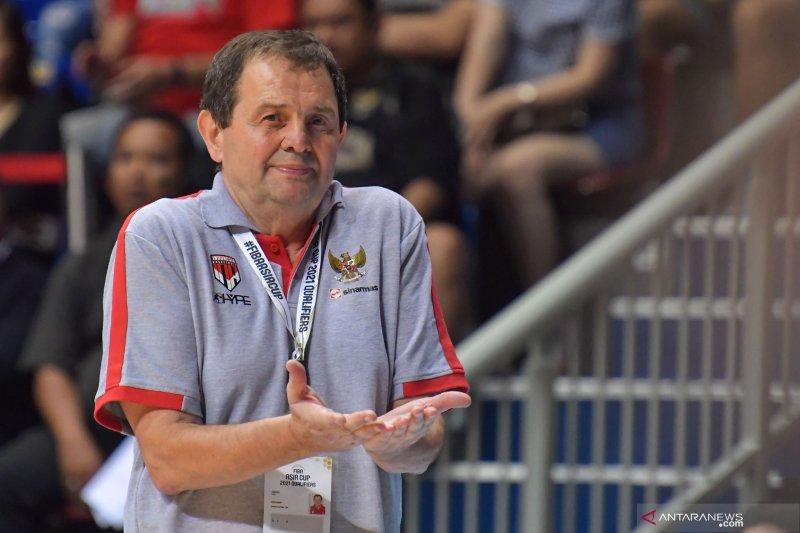 Kalah lagi, pelatih Indonesia singgung lambatnya proses naturalisasi
