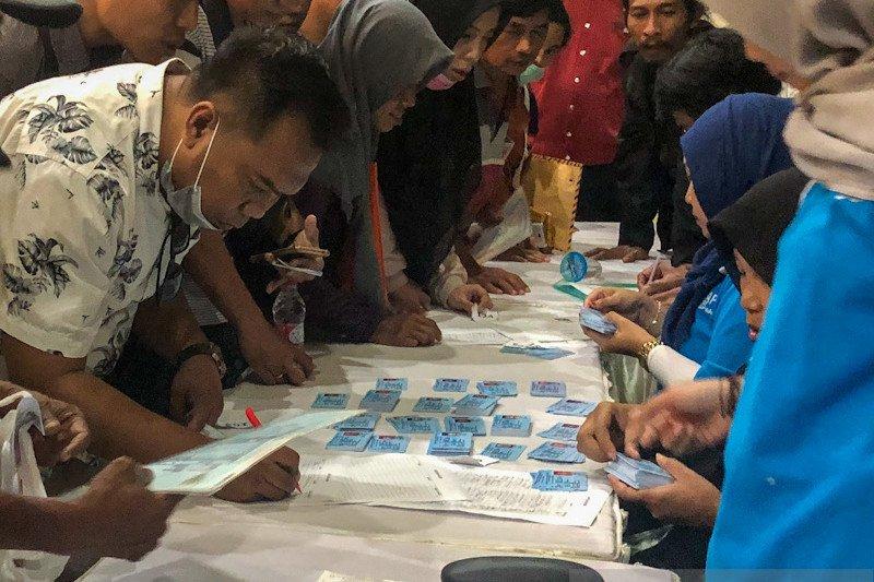 Yogyakarta akan lacak 2.000 warga belum rekam data e-KTP