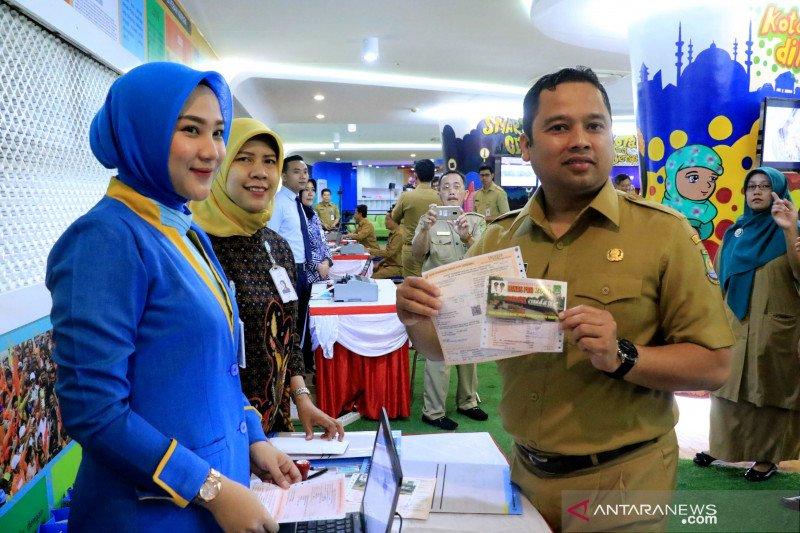 Pemkot Tangerang berikan subsidi 100 persen atas kenaikan NJOP