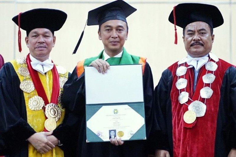 Universitas Sumatera Utara dukung Program
